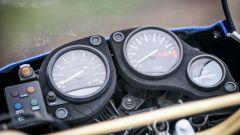 Strumentazione Honda Africa Twin RD04