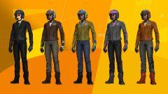 Style Pack di Project Cars 3: novità estetiche per il pilota