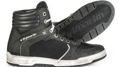 Stylmartin Atom: la sneaker traforata per la bella stagione - Immagine: 1