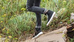 Stylmartin Grid: le sneaker per lei