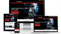 Stylmartin sito web nuovo online: novità e abbigliamento moto