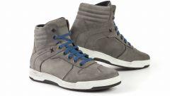 Stylmartin Smoke: le nuove sneakers unisex da città  - Immagine: 1