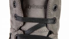 Stylmartin Smoke: le nuove sneakers unisex da città  - Immagine: 5