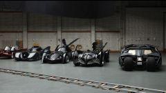 Su YouTube un bellissimo documentario sulla storia della Batmobile