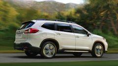 Subaru Ascent: ecco il nuovo SUV a sette posti giapponese