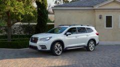 Subaru Ascent: ecco il SUV a otto posti, le foto uffuciali - Immagine: 10