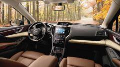 Subaru Ascent: ecco il SUV a otto posti, le foto uffuciali - Immagine: 5