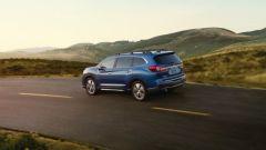 Subaru Ascent: ecco il SUV a otto posti, le foto uffuciali - Immagine: 16