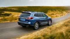 Subaru Ascent: ecco il SUV a otto posti, le foto uffuciali - Immagine: 1
