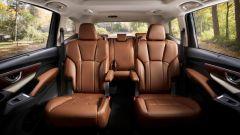 Subaru Ascent: ecco il SUV a otto posti, le foto uffuciali - Immagine: 6