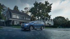 Subaru Ascent: ecco il SUV a otto posti, le foto uffuciali - Immagine: 18
