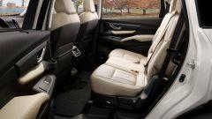 Subaru Ascent: ecco il SUV a otto posti, le foto uffuciali - Immagine: 15