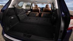 Subaru Ascent: ecco il SUV a otto posti, le foto uffuciali - Immagine: 8