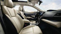 Subaru Ascent: ecco il SUV a otto posti, le foto uffuciali - Immagine: 12