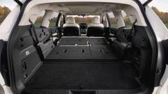Subaru Ascent: ecco il SUV a otto posti, le foto uffuciali - Immagine: 14