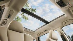 Subaru Ascent: ecco il SUV a otto posti, le foto uffuciali - Immagine: 13