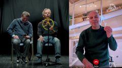 Natale 2020: Subaru Baracca. Il video con Aldo Giovanni e Giacomo