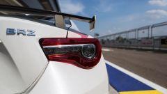 Subaru BRZ 2017: dettaglio del fanale