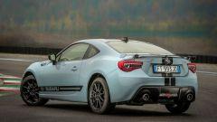 Subaru BRZ 2019 Gunma Edition: ecco la nuova versione sportiva - Immagine: 3
