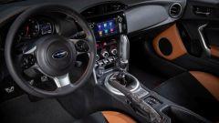 Subaru BRZ 2019 Gunma Edition: ecco la nuova versione sportiva - Immagine: 4
