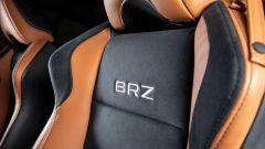 Subaru BRZ 2019 Gunma Edition: ecco la nuova versione sportiva - Immagine: 5