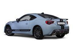 Subaru BRZ 2019 Gunma Edition: ecco la nuova versione sportiva - Immagine: 7