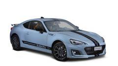 Subaru BRZ 2019 Gunma Edition: ecco la nuova versione sportiva - Immagine: 9