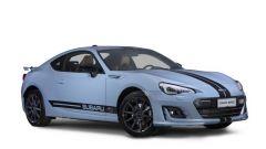 Subaru BRZ 2019 Gunma Edition: ecco la nuova versione sportiva - Immagine: 6