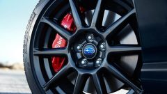 Subaru BRZ: la versione Performance Package monta freni firmati da Brembo