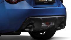 Subaru BRZ Ultimate Edition: gli scarichi Remus maggiorati