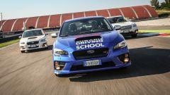 Subaru Driving School 2017