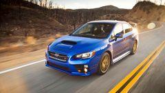 La prima Subaru elettrica arriverà solo nel 2025 - Immagine: 4