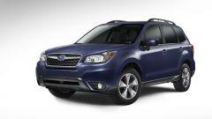 Subaru Forester 2014, le prime foto ufficiali - Immagine: 3