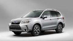 Subaru Forester 2014, le prime foto ufficiali - Immagine: 4