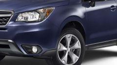 Subaru Forester 2014, le prime foto ufficiali - Immagine: 6