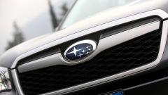 Subaru Forester 2013 - Immagine: 58