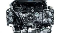 Subaru Forester 2013 - Immagine: 62