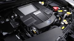 Subaru Forester 2013 - Immagine: 61