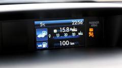 Subaru Forester 2013 - Immagine: 53