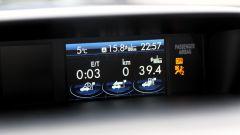 Subaru Forester 2013 - Immagine: 52