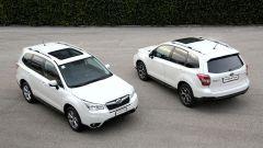 Subaru Forester 2013 - Immagine: 15
