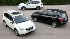 Subaru Forester 2013 - Immagine: 16