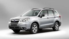 Subaru Forester 2013 - Immagine: 17