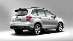 Subaru Forester 2013 - Immagine: 18