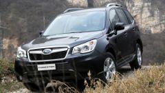 Subaru Forester 2013 - Immagine: 20