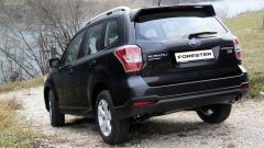 Subaru Forester 2013 - Immagine: 21
