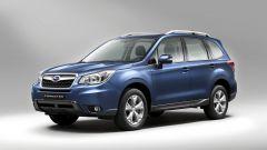 Subaru Forester 2013 - Immagine: 22