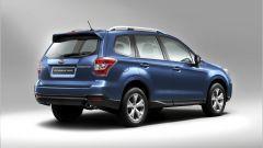 Subaru Forester 2013 - Immagine: 23
