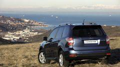 Subaru Forester 2013 - Immagine: 25