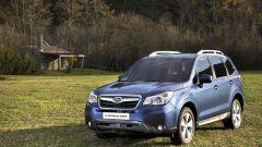 Subaru Forester 2013 - Immagine: 26